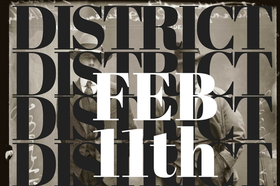 DISTRICT feb2018